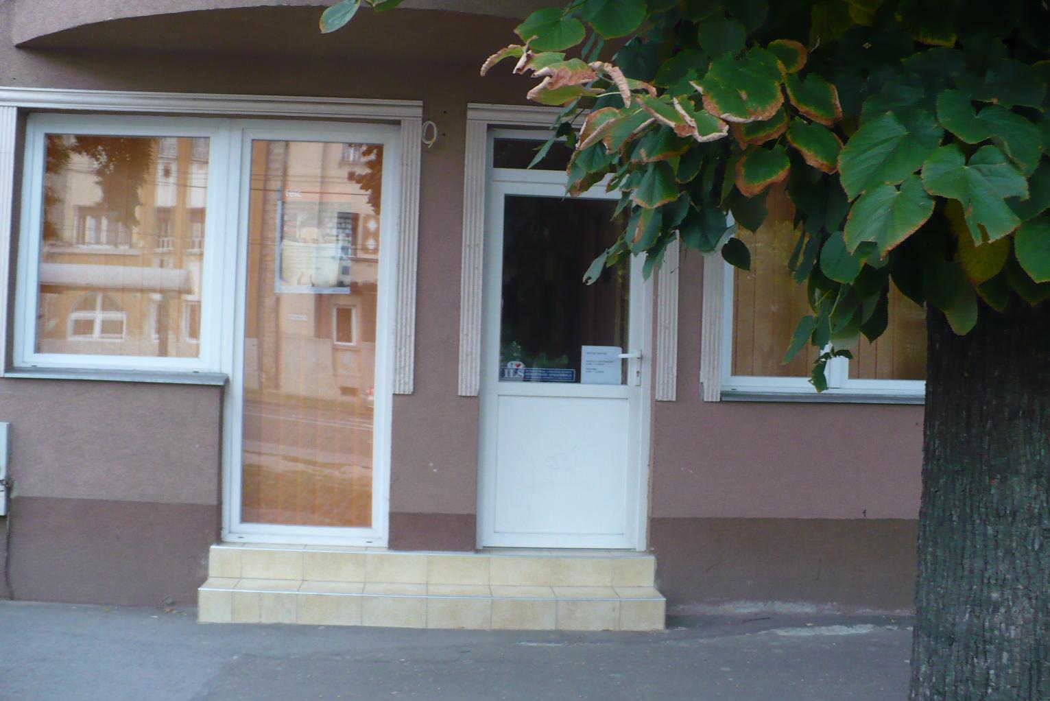 Wesselényi utca 7.